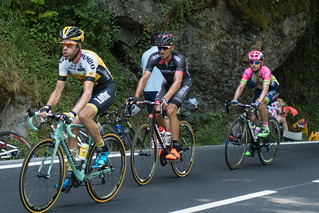 Tour de France 2015 - Stage 10-28 | by adambowie
