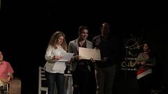 IX Premio Nacional de Poesía José Manuel Arango