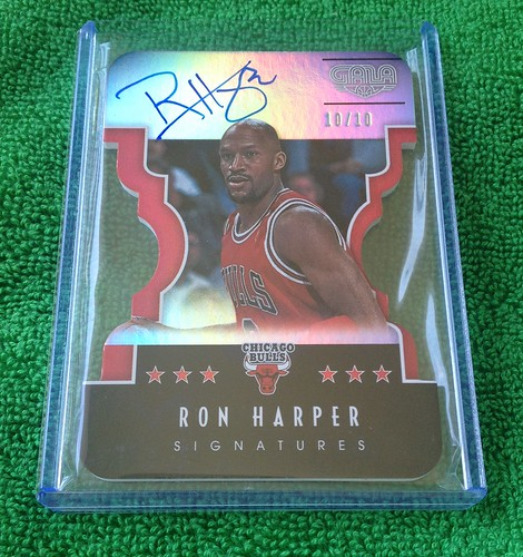 2015-16 Panini Gala Signatures Director's Cut #49 /10 | by HarperCollector9