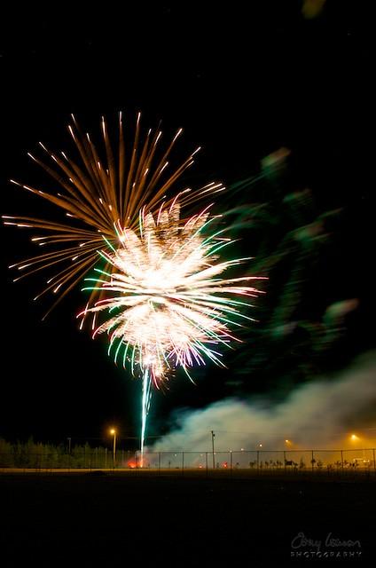 Fireworks 2013 39