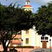 Plaza e Iglesia San Miguel Arcángel