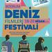 D-Marin Deniz Filmleri Festivali