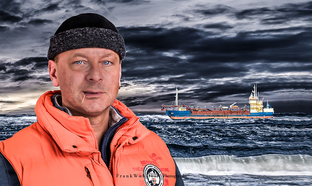Sea guardian / See Wächter