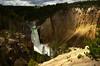 Grand Canyon of the Yellowstone, foto: Karel Janů