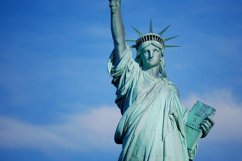 Estatua de la Libertad (New York)