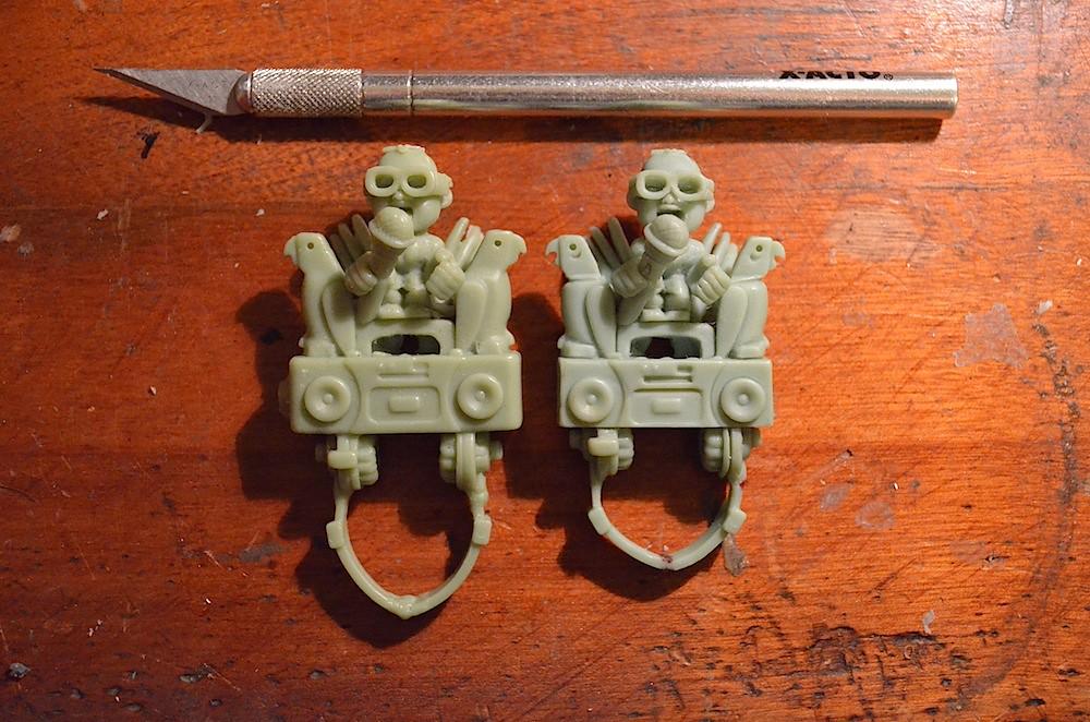 Rebecca Rose Sculpture Rings Art Jewelry Sculpturings Soaring 14