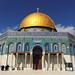 Jeruzalém, Skalní dóm, foto: Luděk Wellner