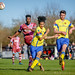 Corinthian-Casuals 4 - 0 Sittingbourne