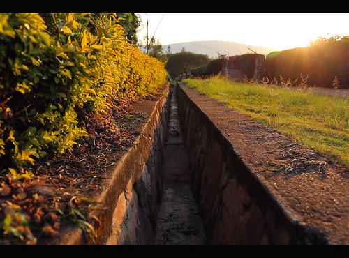 africa light sunset canon rwanda 6d