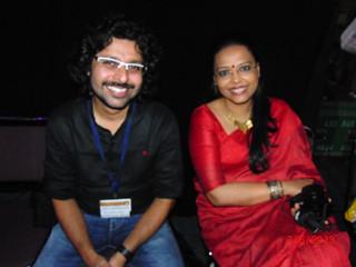 Joy Sarkar and Lopamudra   Joy Sarkar and Lopamudra   Flickr