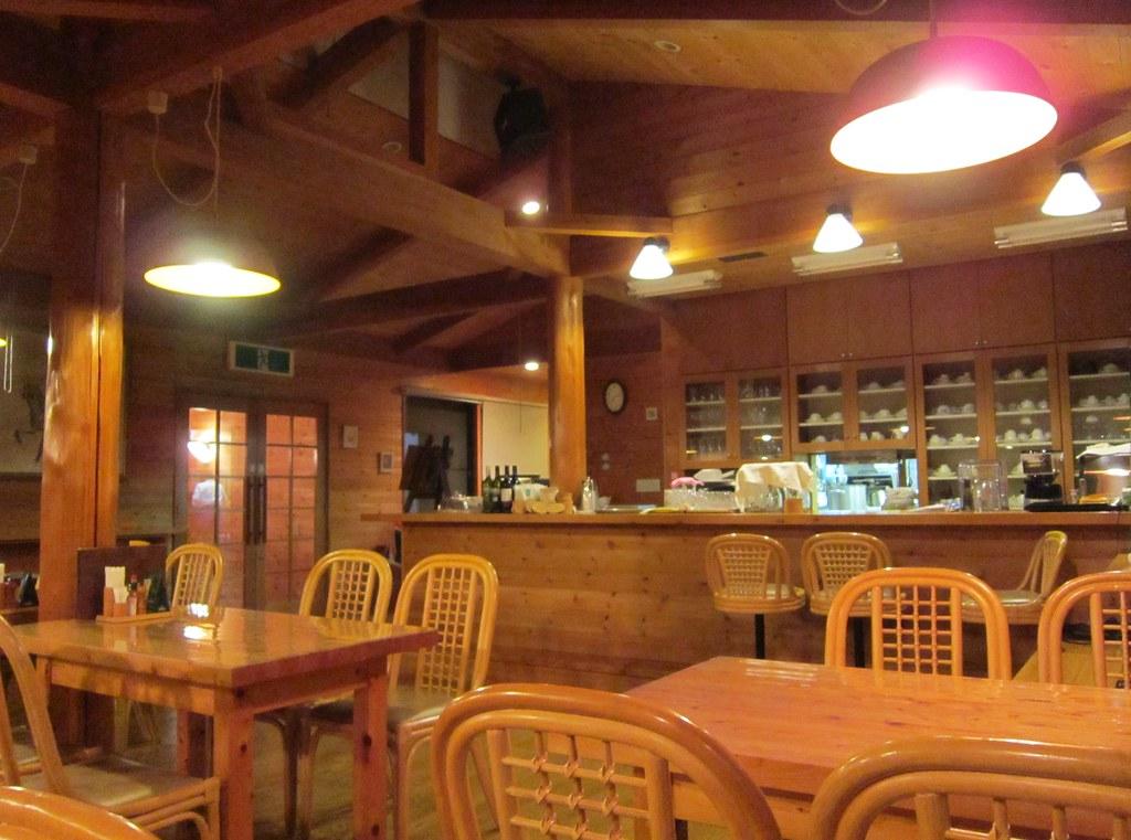 Paul S Kitchen室内 2013年10月10日 Poran111 Flickr