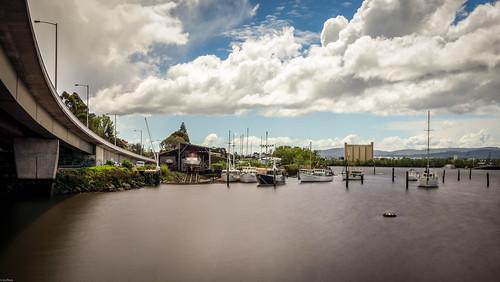 bridge sky zeiss photoshop landscape boat sony 24mm f18 lightroom nex