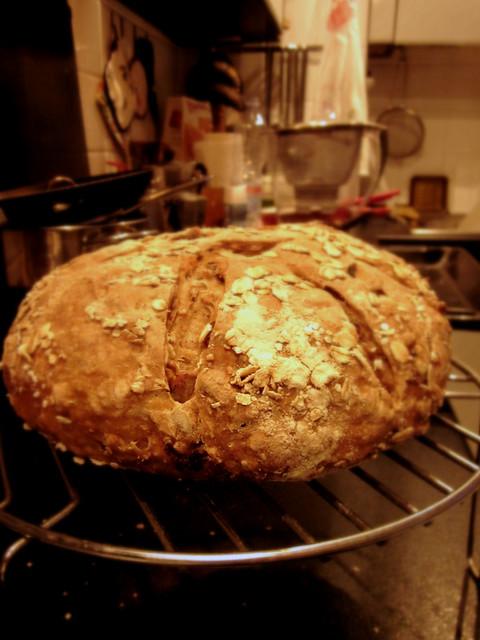 chleb musli