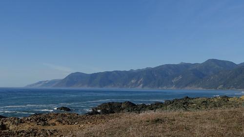 ocean california humboldt pacific lostcoast sheltercove rchan415