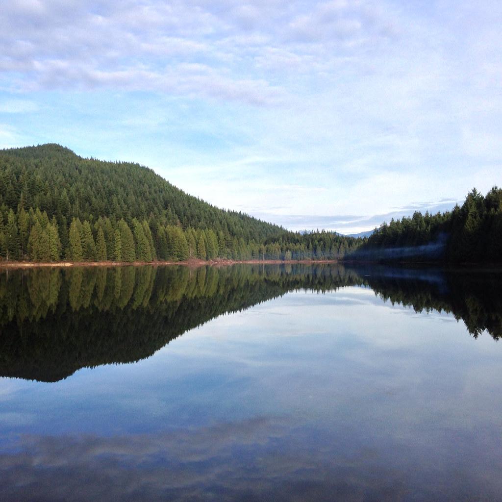 Rolley Lake Park - jonrawlinson