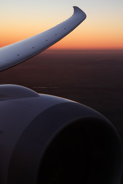 Boeing 787-8 Dreamliner – Jetairfly (TUI Airlines Belgium) – OO-JDL – Belgium – 2013 12 10 – Inflight – 12 – Copyright © 2013 Ivan Coninx Photography