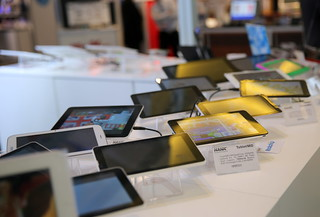 Has the Disposable Tablet Era Arrived? | by IntelFreePress