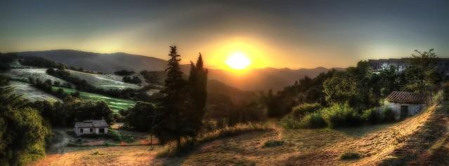 Toscana (Tuscany)