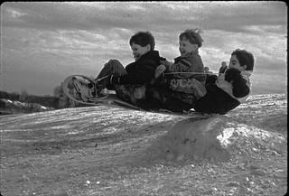 """Hold On, Boys!   {1982 film image}"
