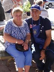 Australia Day 2014 Mrs Dicherio, Cosie Costa