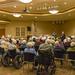 Men's Chorus At Edgewater's Vespers Service 4/6/14