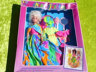 Fleamarket find: Betty Teen | by Fashion doll fan1