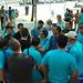 15_06_2015 Concentración movistar en apoyo compañero encausado por la fiscalia