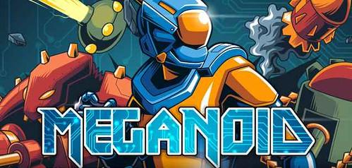 Meganoid per Android e iPhone - un platform retrò con elementi roguelike da provare!