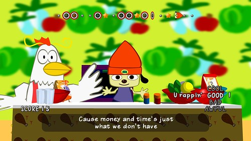 parappa4 | by PlayStation Europe