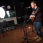 Thu, 23/03/2017 - 1:41pm - Kevin Devine  Live in Studio A, 3.23.17 Photographer: Sarah Burns