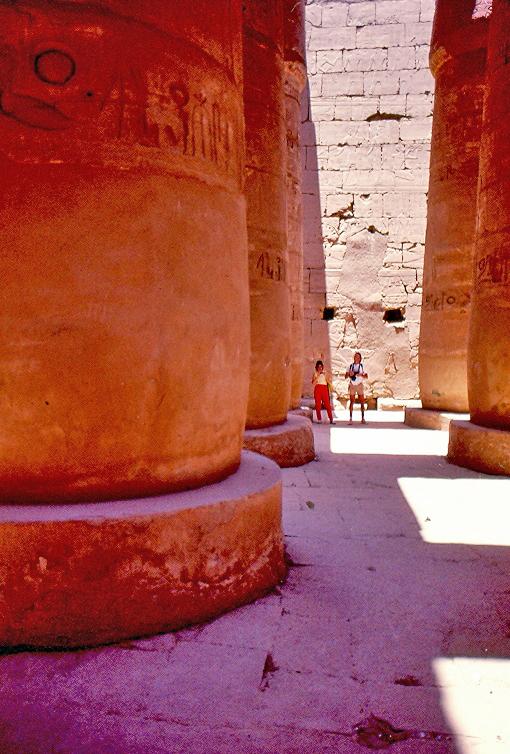 Karnak Temple - 703