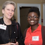 Mabel Smith Douglass Leadership Reception