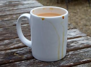 Mug of Tea   by grassrootsgroundswell