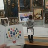 .@minisje in het museum #mmka #arnhem