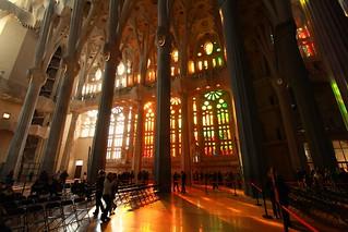 La Sagrada Familia   by alf.melin