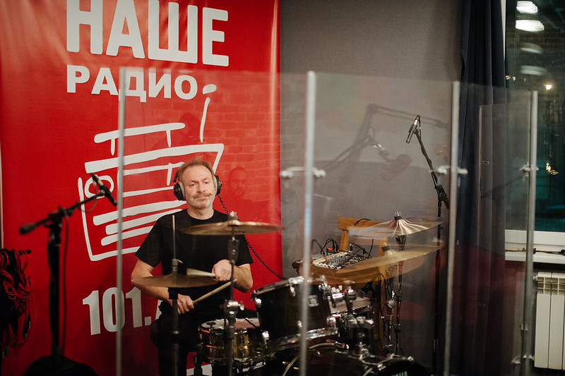 2013.12.10 - Наше Радио - 12