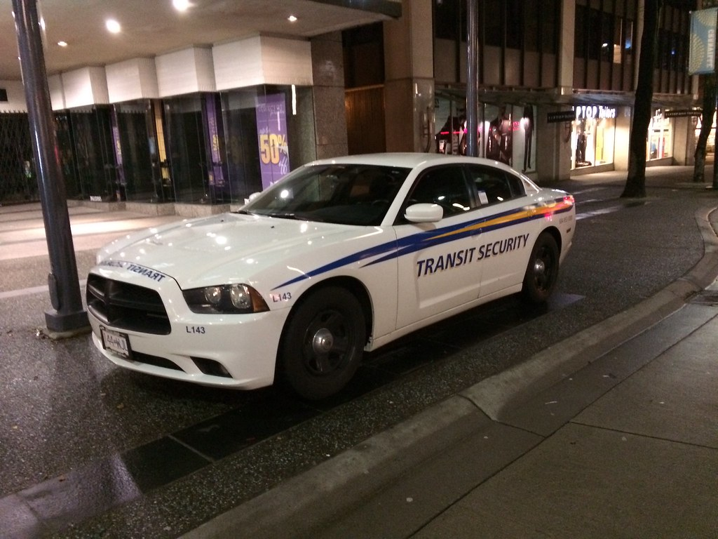 Image result for vancouver canada transit security