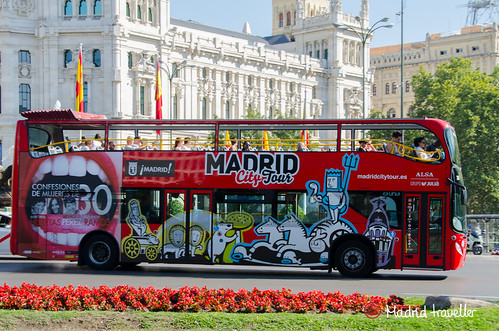 Madrid - Transports 97 | by Vallausa