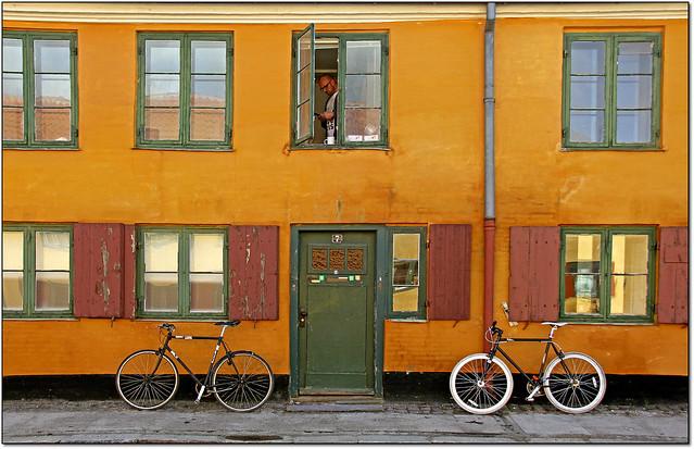 Quando Sei a Copenhagen...