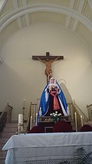 Cristo de la Fe y Nuestra Señora de los Desamparados