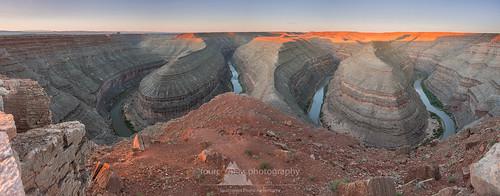 peterboehringer utah 4corners goosenecks water sunrise sanjuanriver fourcornersphotography