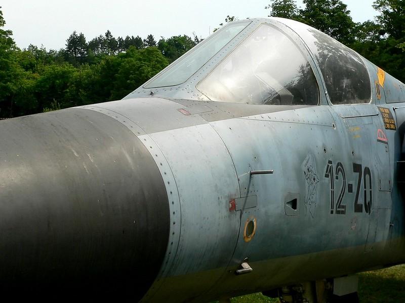 Dassault Mirage F.1 3