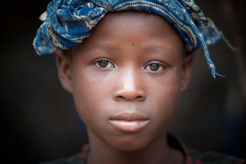 Burkina faso: le pays Sénoufo.