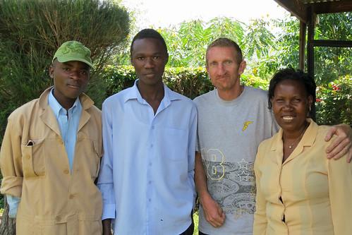 africa school children ezel kenya kisumu mbita tinderet novemberdelta noetzold autumn13