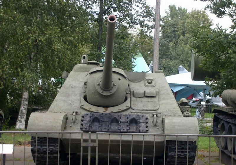 SU-85 (3)
