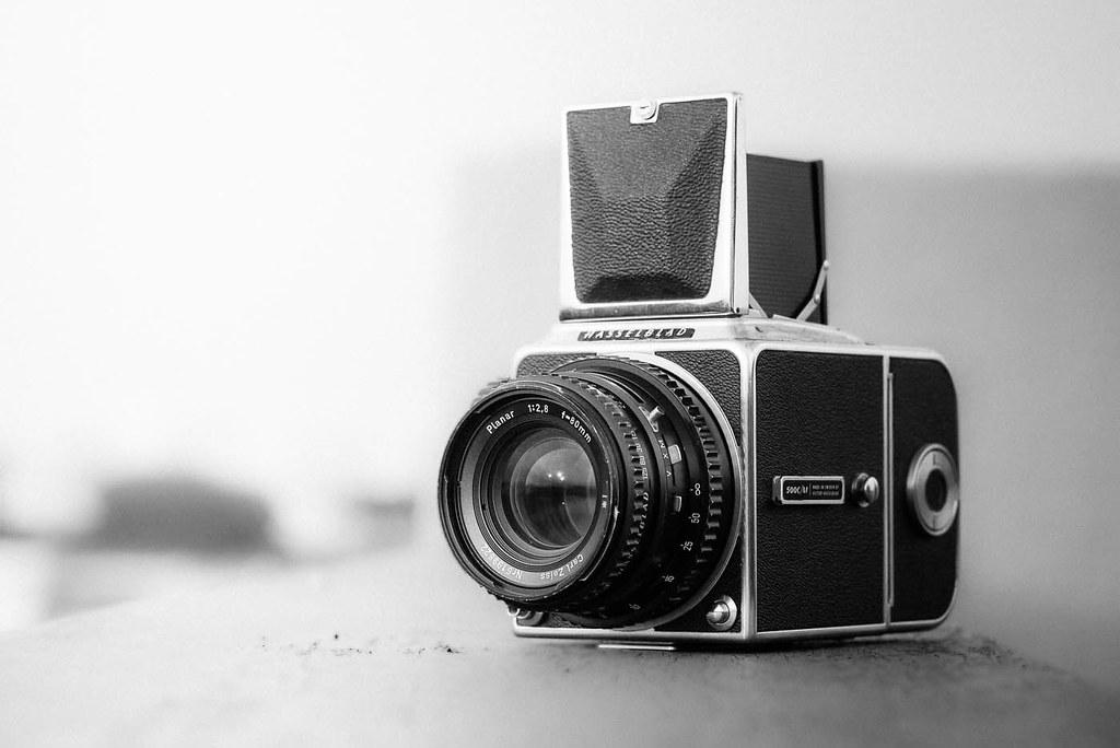 Hasselblad 500cm with 80mm f2 8 | Panasonic GF1 Leica 50mm S