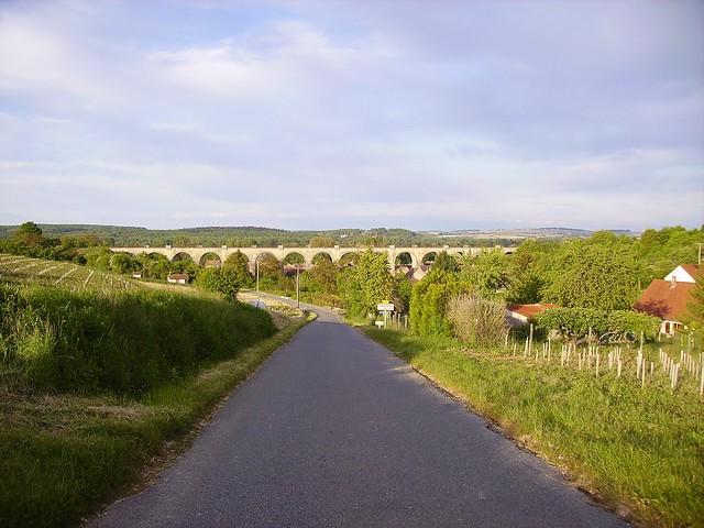Route de L'Orme au loup1