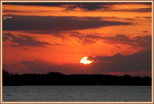trees sunset sun lake nature wisconsin clouds canon dusk silhouettes lakeside foxlake darkeningskies canoneos60d mygearandme mygearandmepremium mygearandmebronze mygearandmesilver mygearandmegold mygearandmeplatinum mygearandmediamond picmonkey:app=editor