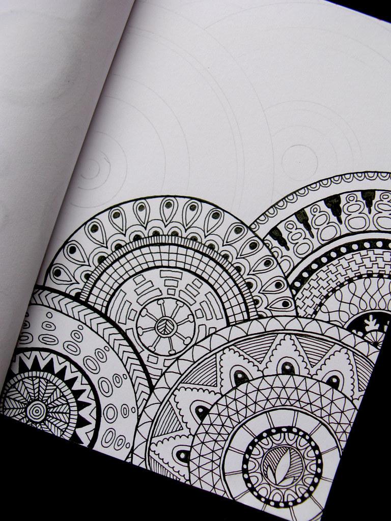 doodles creative hello
