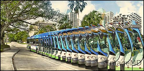 Bus #249
